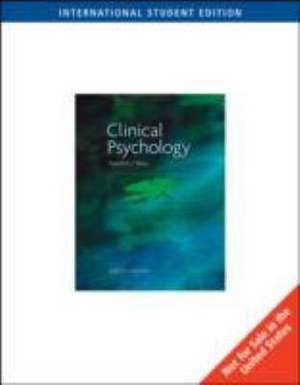 The Science and Practice of Clinical Psychology