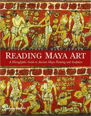 Reading Maya Art imagine