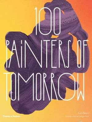 100 Painters of Tomorrow de Kurt Beers