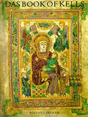 Meehan, B: Das Book of Kells