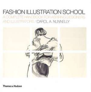 Fashion Illustration School