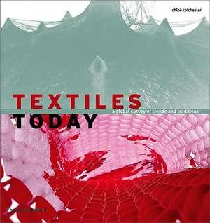 Textiles Today imagine