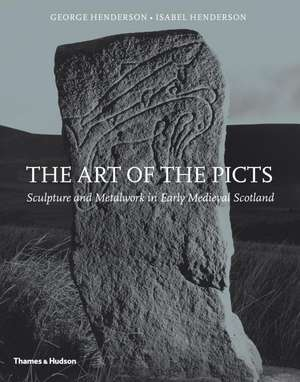 The Art of the Picts imagine