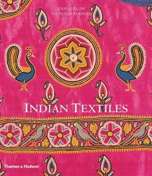 Indian Textiles imagine