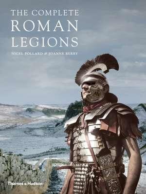 Complete Roman Legion