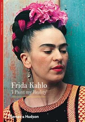 Frida Kahlo de Christina Burrus