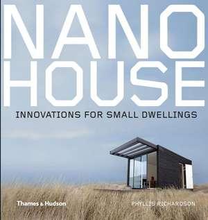 Nano House imagine