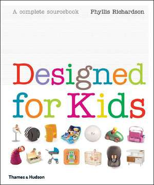 Designed for Kids