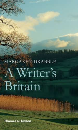 A Writer's Britain