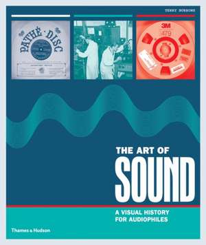 The Art of Sound