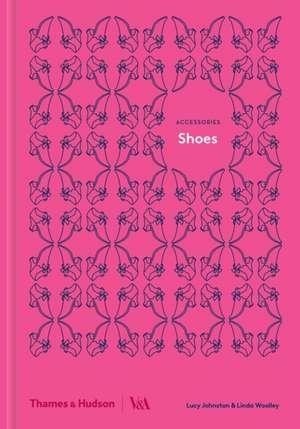Shoes de Lucy Johnston