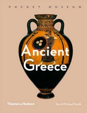 Smith, D: Pocket Museum: Ancient Greece imagine