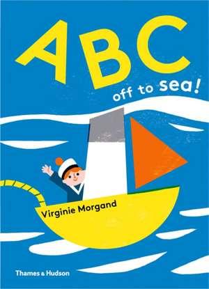 Morgand, V: ABC: off to Sea! imagine