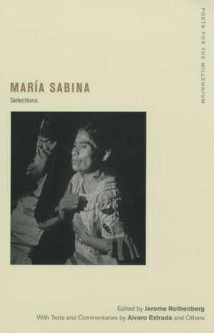 María Sabina – Selections de Maria Sabina