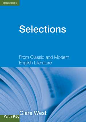 Selections with Key