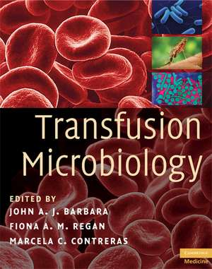 Transfusion Microbiology