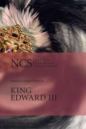 King Edward III imagine