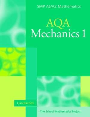 Mechanics 1 for AQA