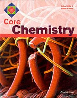 Core Chemistry