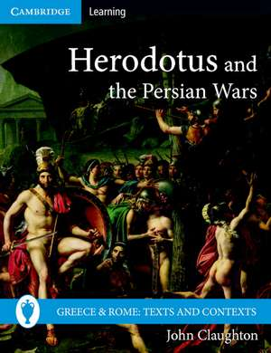 Herodotus and the Persian Wars