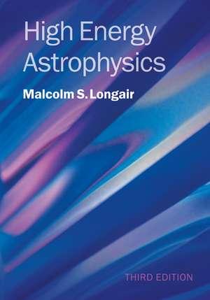 High Energy Astrophysics imagine