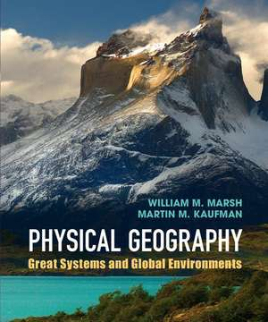 Physical Geography imagine
