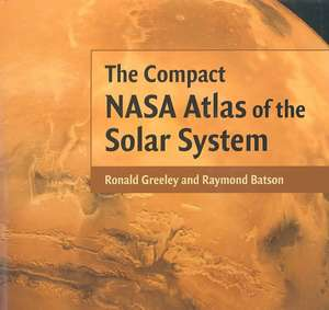 The Compact NASA Atlas of the Solar System imagine