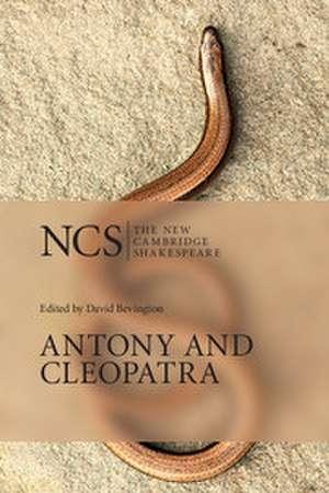 Antony and Cleopatra de William Shakespeare
