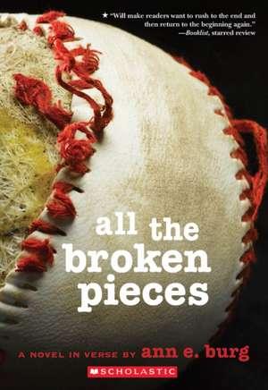 All the Broken Pieces imagine