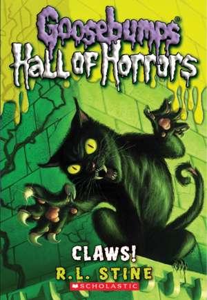 Goosebumps Hall of Horrors de R. L. Stine