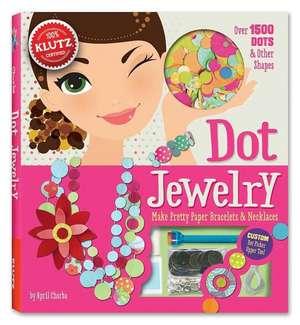 Klutz: Dot Jewelry