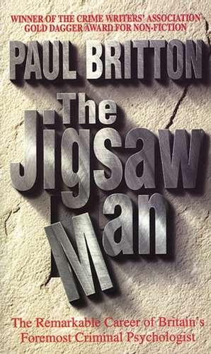 The Jigsaw Man imagine