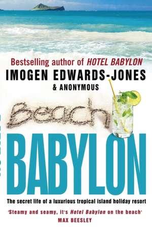 Beach Babylon imagine