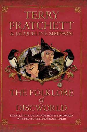 The Folklore of Discworld imagine