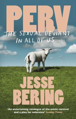 Perv de Jesse Bering