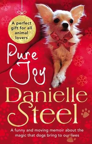 Pure Joy de Danielle Steel