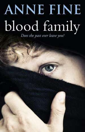 Blood Family de Anne Fine