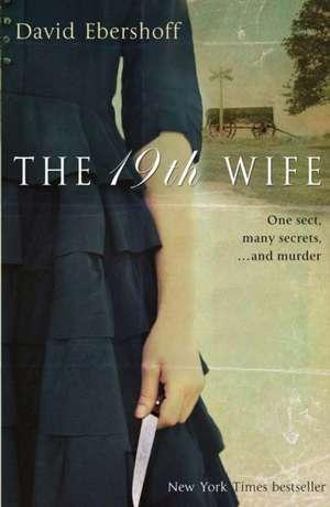 19th Wife de David Ebershoff