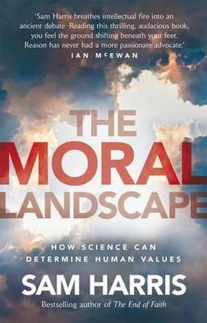 The Moral Landscape de Sam Harris