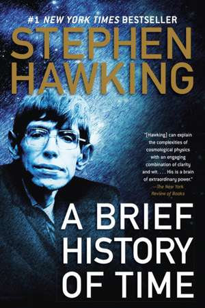 A Brief History of Time:  And Other Essays de Stephen Hawking