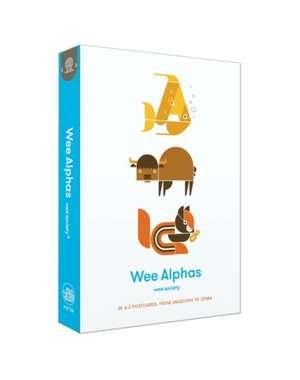 Wee Alphas