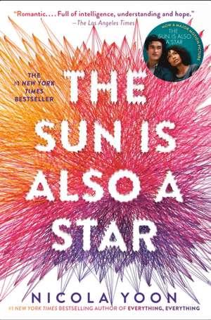 The Sun Is Also a Star de Nicola Yoon