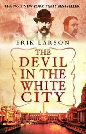 The Devil In The White City imagine