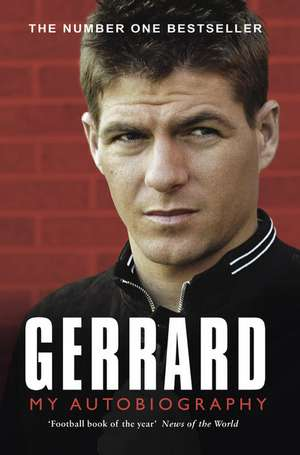 Gerrard imagine