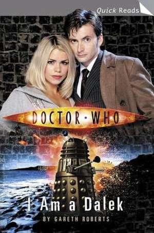 Doctor Who: I Am a Dalek imagine