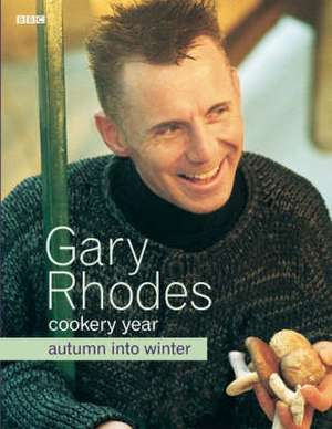 Gary Rhodes' Cookery Year