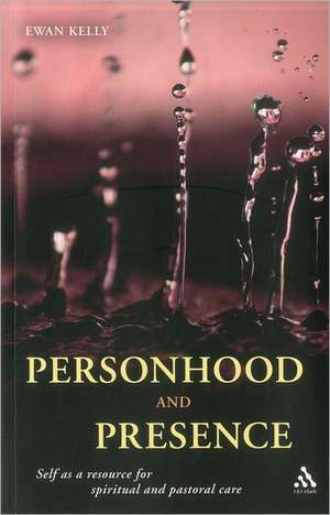 Personhood and Presence imagine