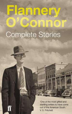 The Complete Stories de Flannery O'Connor