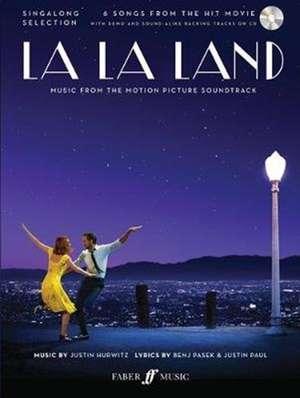 La La Land - Singalong Selection