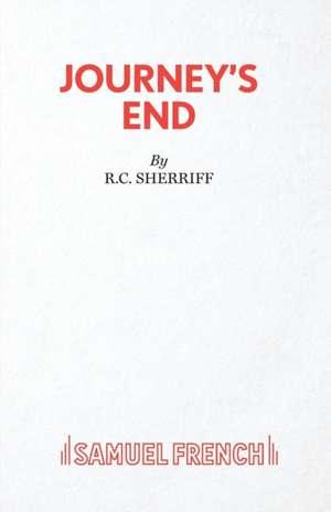 Journey's End de R. C. Sherriff
